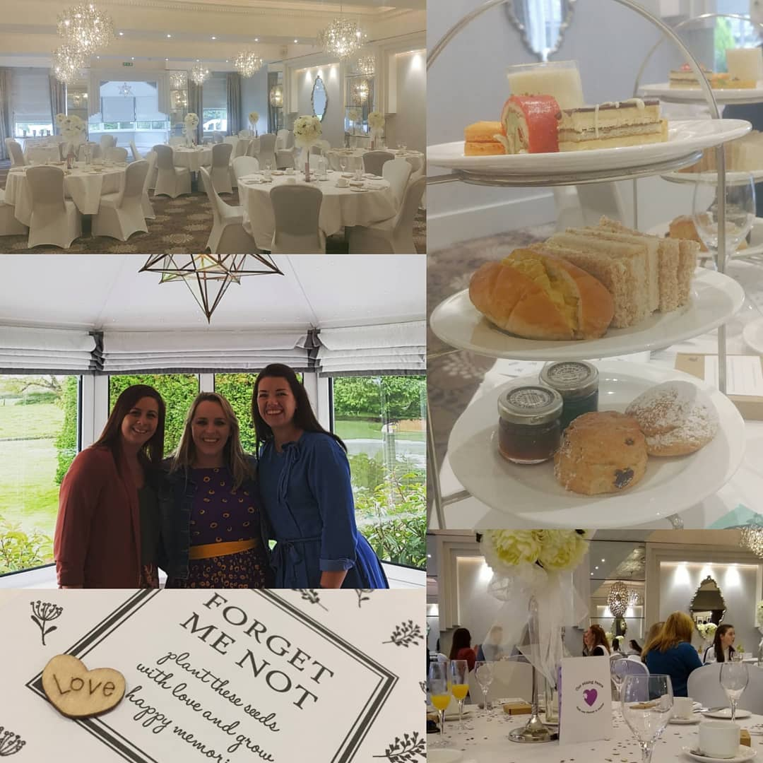 Read more about the article Afternoon Tea
