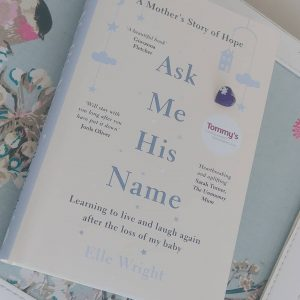 Ask Me His Name