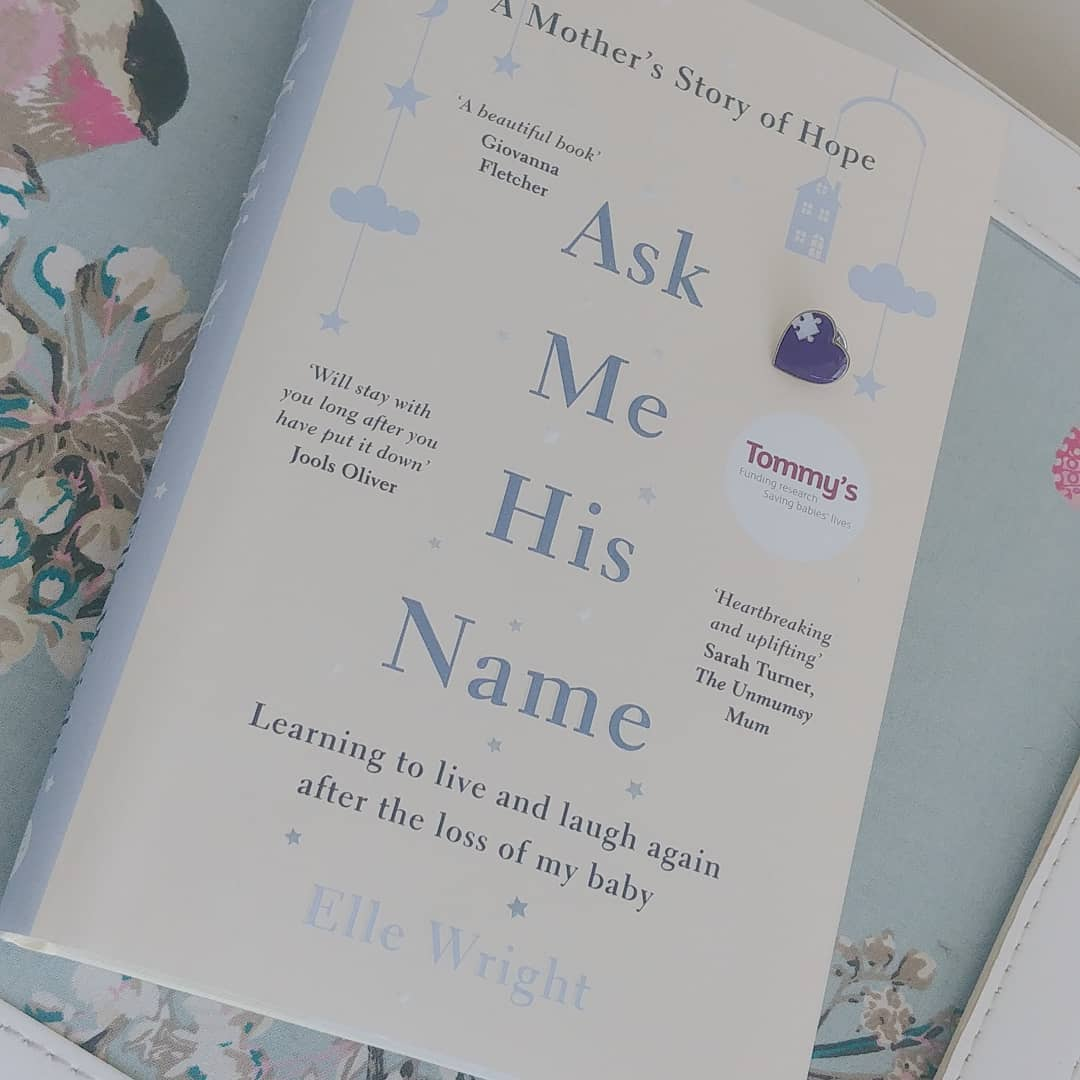 Read more about the article Ask Me His Name