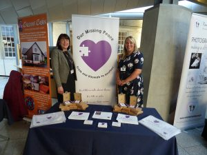 Mary Fee MSP hosts Our Missing Peace – Child Bereavement Event