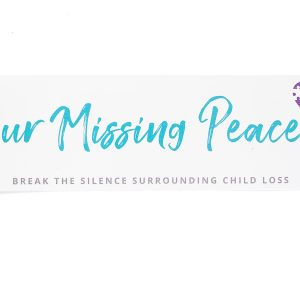 Our Missing Peace Bumper Sticker